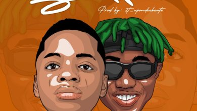 Photo of Destiny Boy x Zlatan – Tomorrow (Prod By 2T UponDeeBeatz)