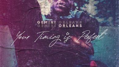 Photo of Gemini Orleans – Thank Jah Ft. Yaa Pono & Aka Blay