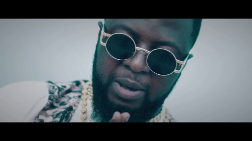 Guru – Afro Rock Ft Kankam