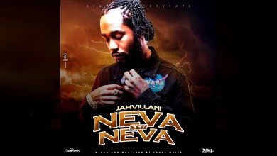 Photo of Jahvillani – Neva Seh Neva