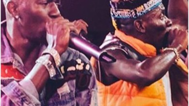 Photo of Joint 77 – Shatta Wale