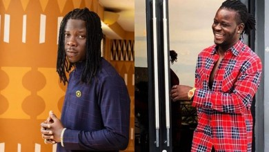 Photo of Jupitar jabs Stonebwoy again – 'No Bwoy can crash me'