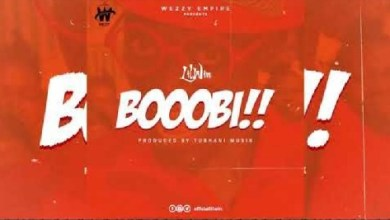 Photo of Lil Win – Booobi !! (Prod By Tubhani Musik)