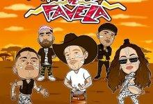 Photo of MC Lan x Major Lazer x Anitta – Rave De Favela Lyrics
