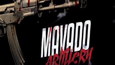 Mavado – Artillery (Prod By DJ Frass Records)