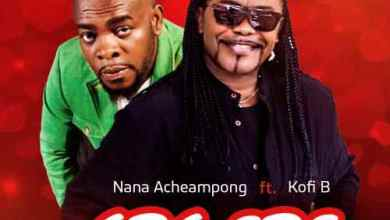 Photo of Nana Acheampong Ft Kofi B – Odo Ede (Prod By Voltage)