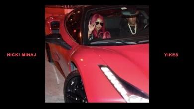 Photo of Nicki Minaj – Yikes (Lyric Video)