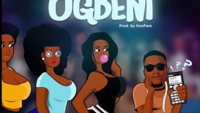 Photo of Obibini – Ogbeni (Prod by Konfem)