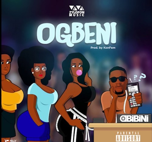 Obibini – Ogbeni (Prod by Konfem)