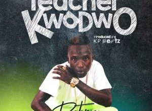 Photo of Patapaa – Teacher Kwadwo (Prod By KP Beatz)