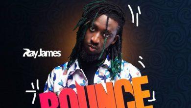 Photo of Ray James – Bounce (Prod. MOG Beatz)