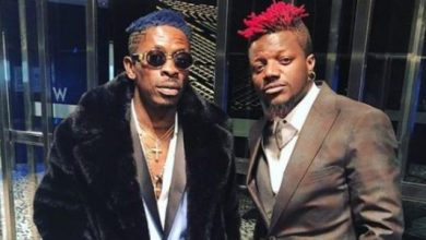 Photo of Shatta Wale was killing my Shine – Pope Skinny