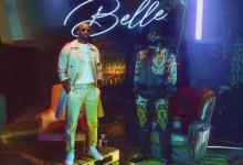 Photo of Singuila – Belle Feat. Fally Ipupa Lyrics