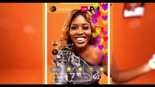 Trending Video Nautyca, Sarkodie Expose Fake Girls On Social Media