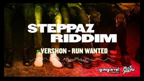 Vershon – Run Wanted