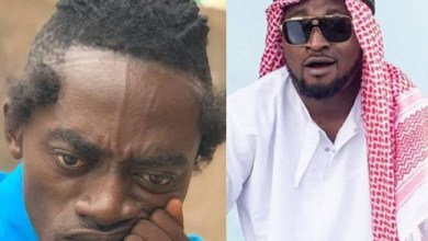 Photo of Your evil plans will kill you – Funny Face blasts 'miserable' Lilwin
