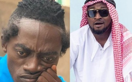 Your evil plans will kill you – Funny Face blasts 'miserable' Lilwin