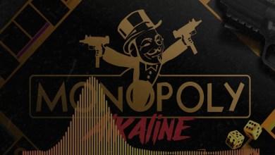 Photo of Alkaline – Monopoly (Prod. By True Loyal)
