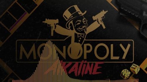 Alkaline – Monopoly (Prod. By True Loyal)