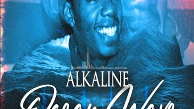 Alkaline – Ocean Wave (Prod. By Tru Ambassador Ent.)