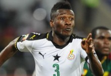 Photo of Coronavirus – Asamoah Gyan calls for Ghana to resort to Traditional Medicine