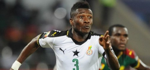 Asamoah Gyan calls for Ghana to resort to Traditional Medicine