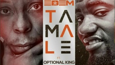 Photo of Edem Ft Optional King – Tamale (Prod By Shottoh Blinqx)