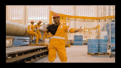 Photo of Harmonize – Pipe Industries Lyrics