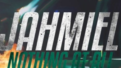 Photo of Jahmiel – Nothing At All (Prod. By DJ Frass Records)