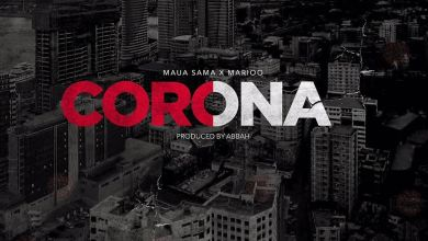 Photo of Maua Sama x Marioo – CORONA