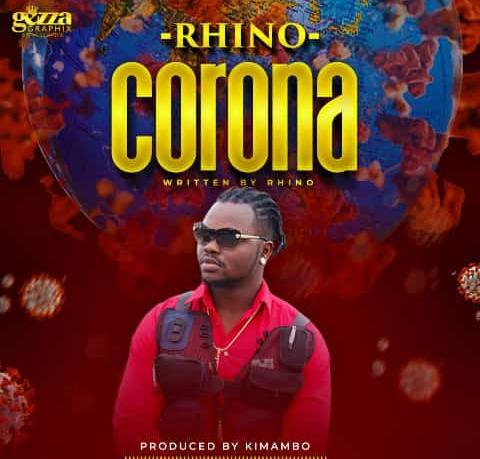 Rhino – Corona