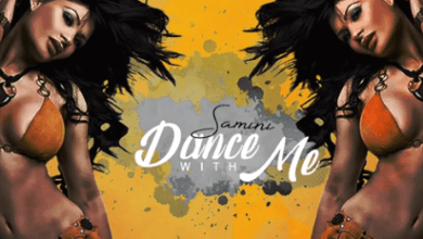 Photo of Samini — Dance With Me
