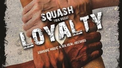 Photo of Squash – Loyalty