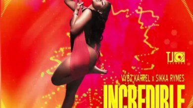 Photo of Vybz Kartel & Sikka Rymes – Incredible (Prod By TJ Records)
