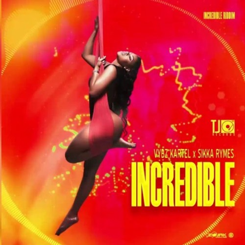 Vybz Kartel & Sikka Rymes – Incredible (Prod By TJ Records)