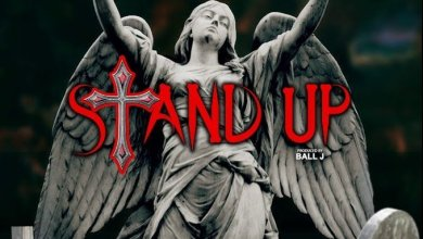 Photo of Ball J – Stand Up (Prod By Ball J)
