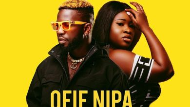 Photo of Bisa Kdei Ft. Sista Afia – Ofie Nipa (Prod. By Nzema Poppin)