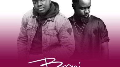 Photo of Broni Ft. Sarkodie – Ekomedeme Remix (Prod By DJ Kwamzy)
