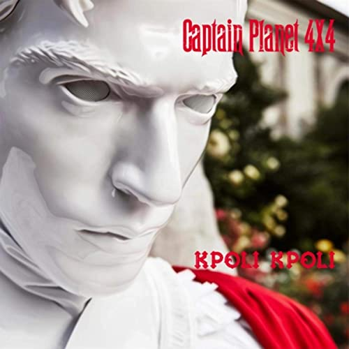 Captain Planet (4×4) – Kpoli Kpoli
