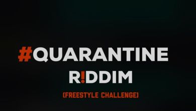 Photo of Ceeza Milli – Quarantine Riddim (Freestyle Challenge)