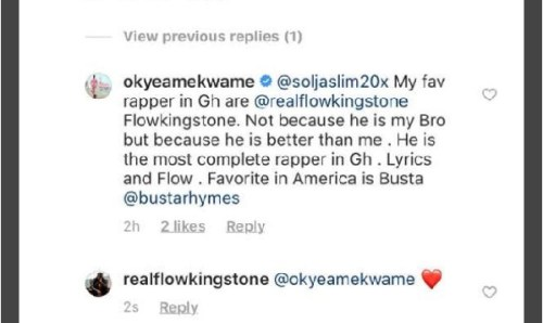 Flowking Stone is a better rapper than I am