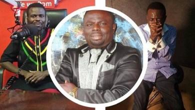 Photo of Gospel Musician Prophet 'Okumchola' Seth Frimpong Is Dead