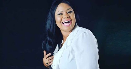 I finally let go of my ex-husband because he 'wanted to kill himself' - Empress Gifty