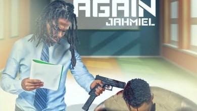 Photo of Jahmiel – Teach Dem Again (Chronic Law Diss)