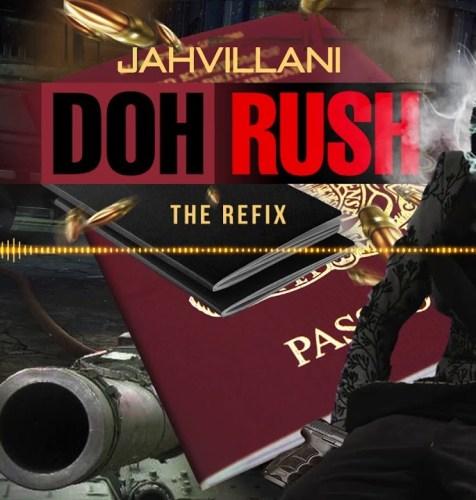 Jahvillani - Don't Rush