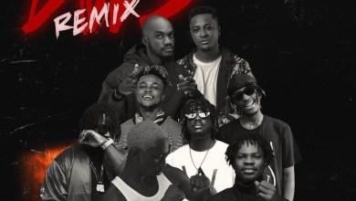 Photo of Mr. Drew x Krymi – Dw3 (Remix) Ft Quamina MP x Kofi Mole x DopeNation x Bosom Pyung x Fameye