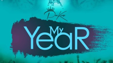 Photo of Paa Kwasi – My Year (Prod By ATO)