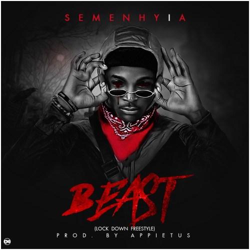Semenhyia - Beast (Prod By Appietus)