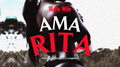 Photo of Shatta Wale – Ama Rita (Prod By Beatz Vampire)
