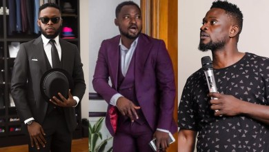 Photo of You slept with my girl – Funny Face calls out Kalybos, Bismark The Joke and Lil Win